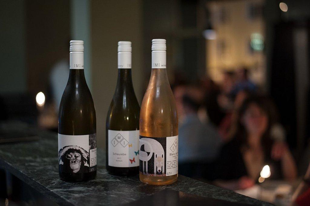 Wein, Köln – ©IMI winery