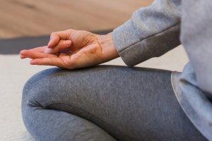 Yoga – ©Nina Liz Petig