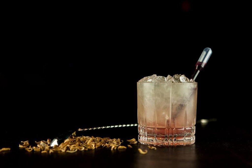 Bar, Cocktail – ©Little Link