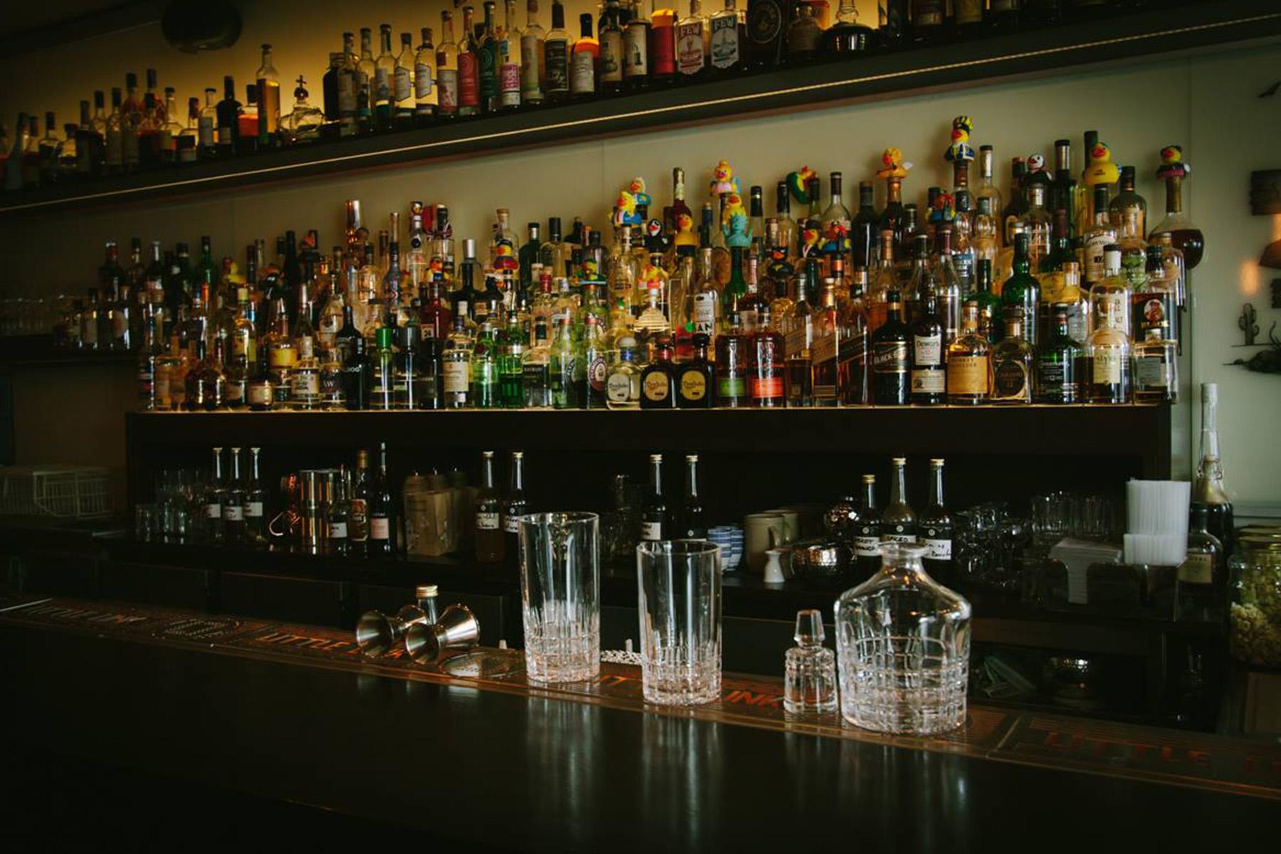 Cocktail, Bar – ©Little Link