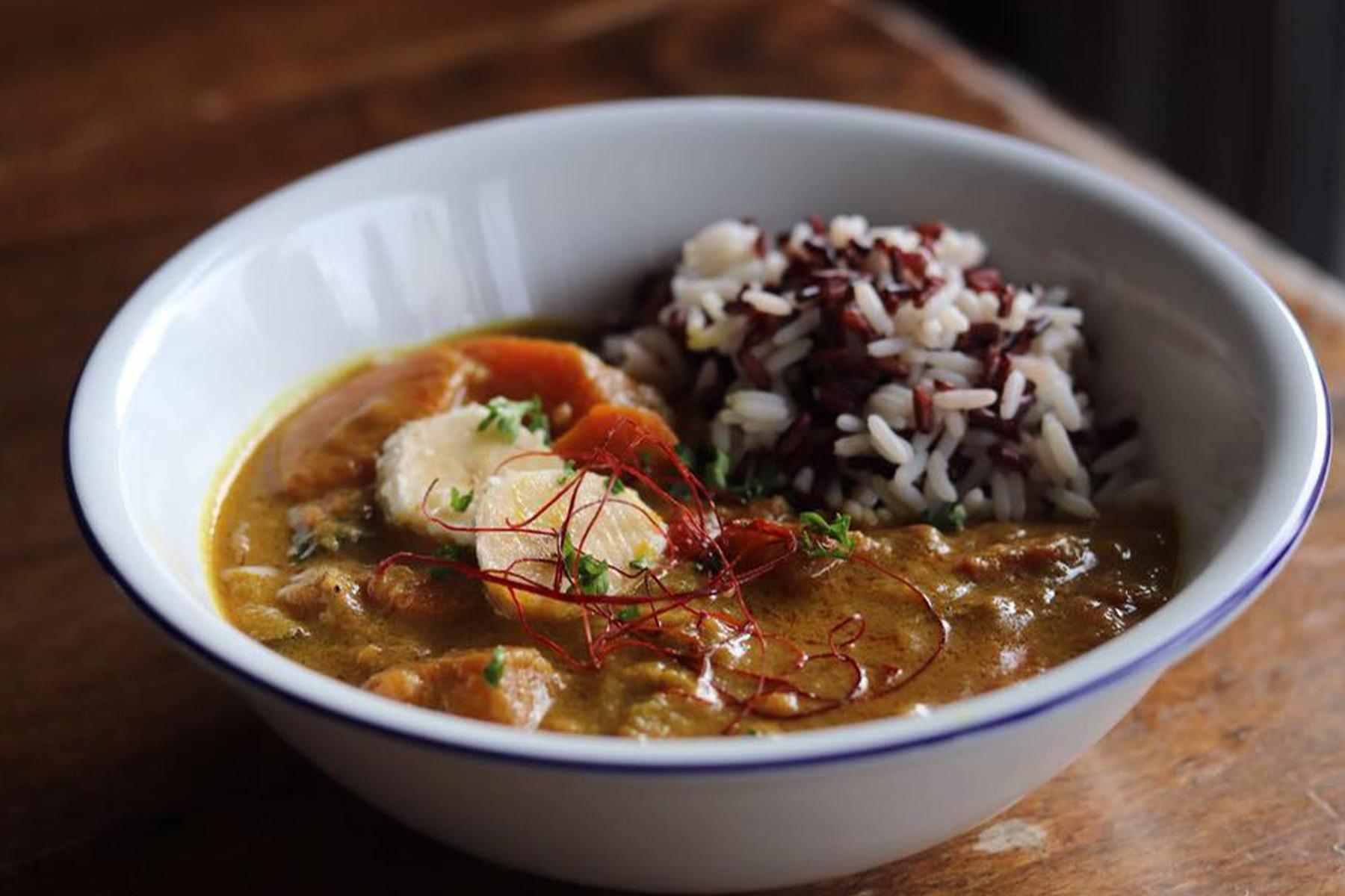 Bowls, Suppen – ©Madame Tartine