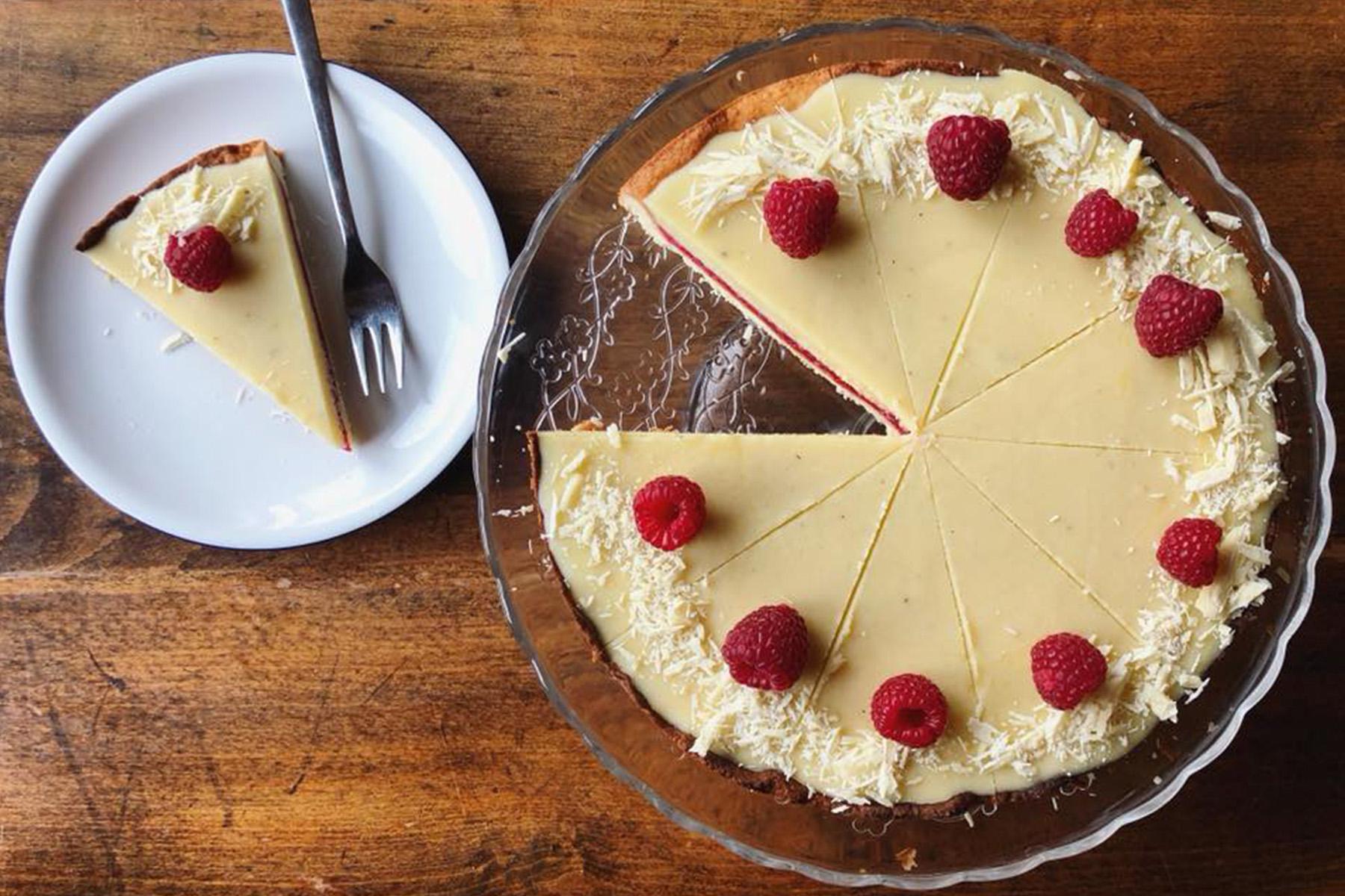 Kuchen, kaffee – ©Madame Tartine