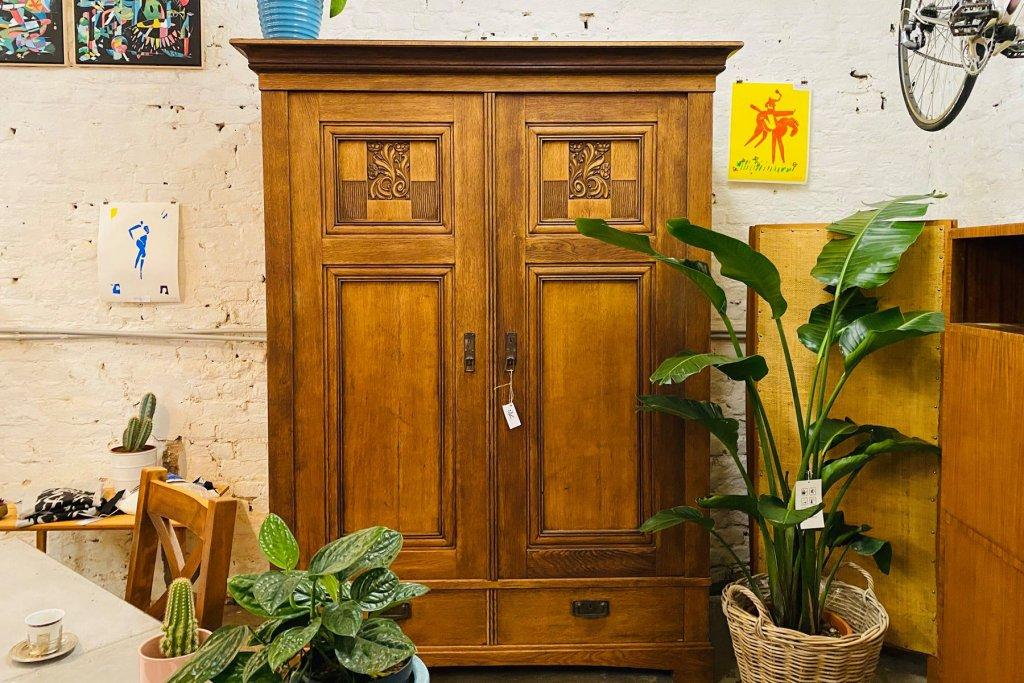 Möbel, Vintage, Köln – ©Möbelkiste Vom Dabberg
