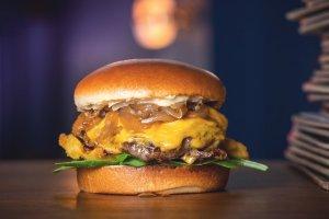Burger – ©Otto's Burger