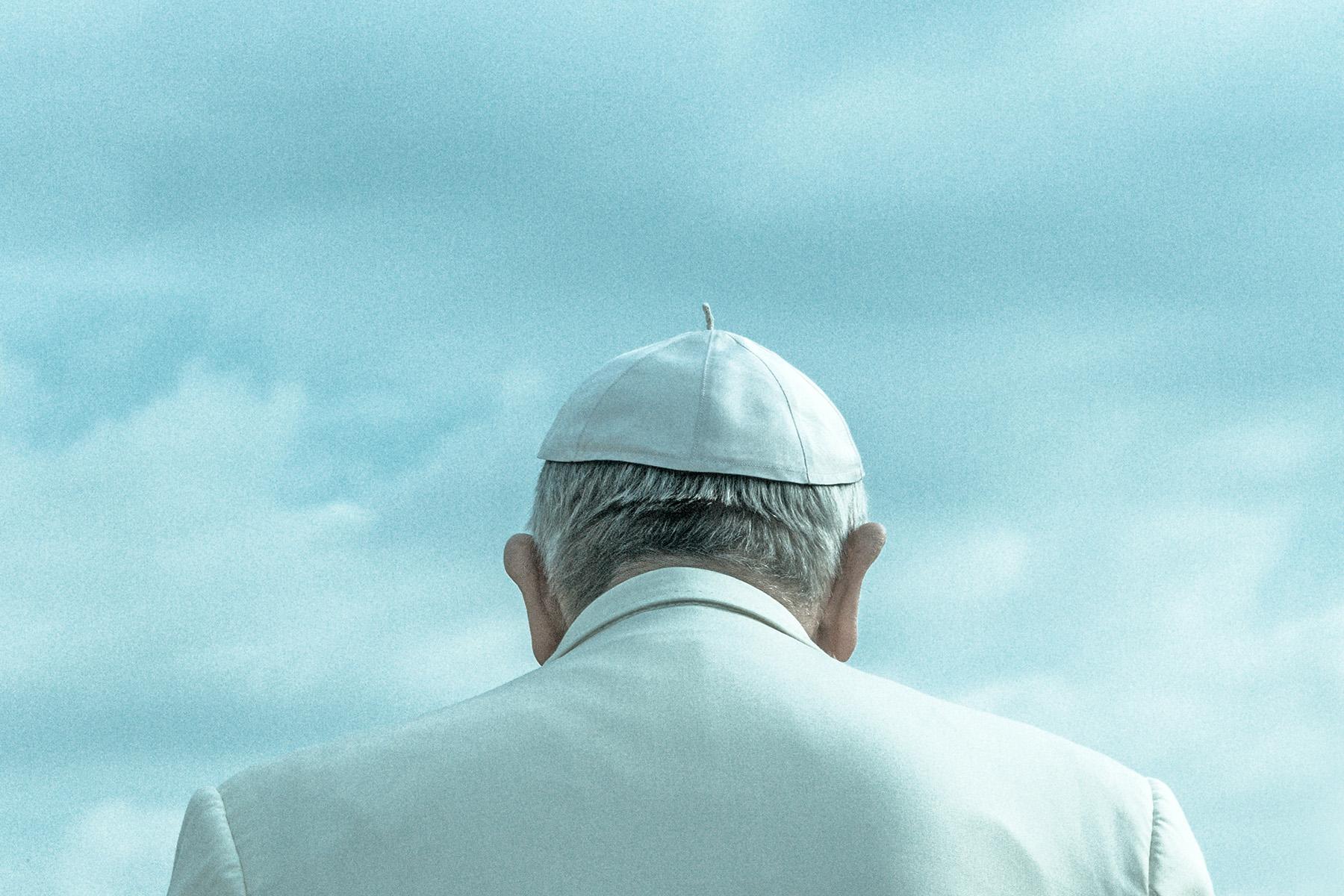 Papst, Köln – ©Unsplash