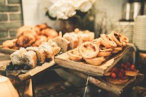 Kuchen, deutz – ©Saint Louis