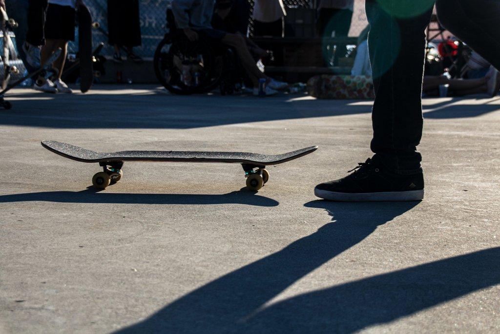 Skaten, Ehrenfeld – ©Unsplash