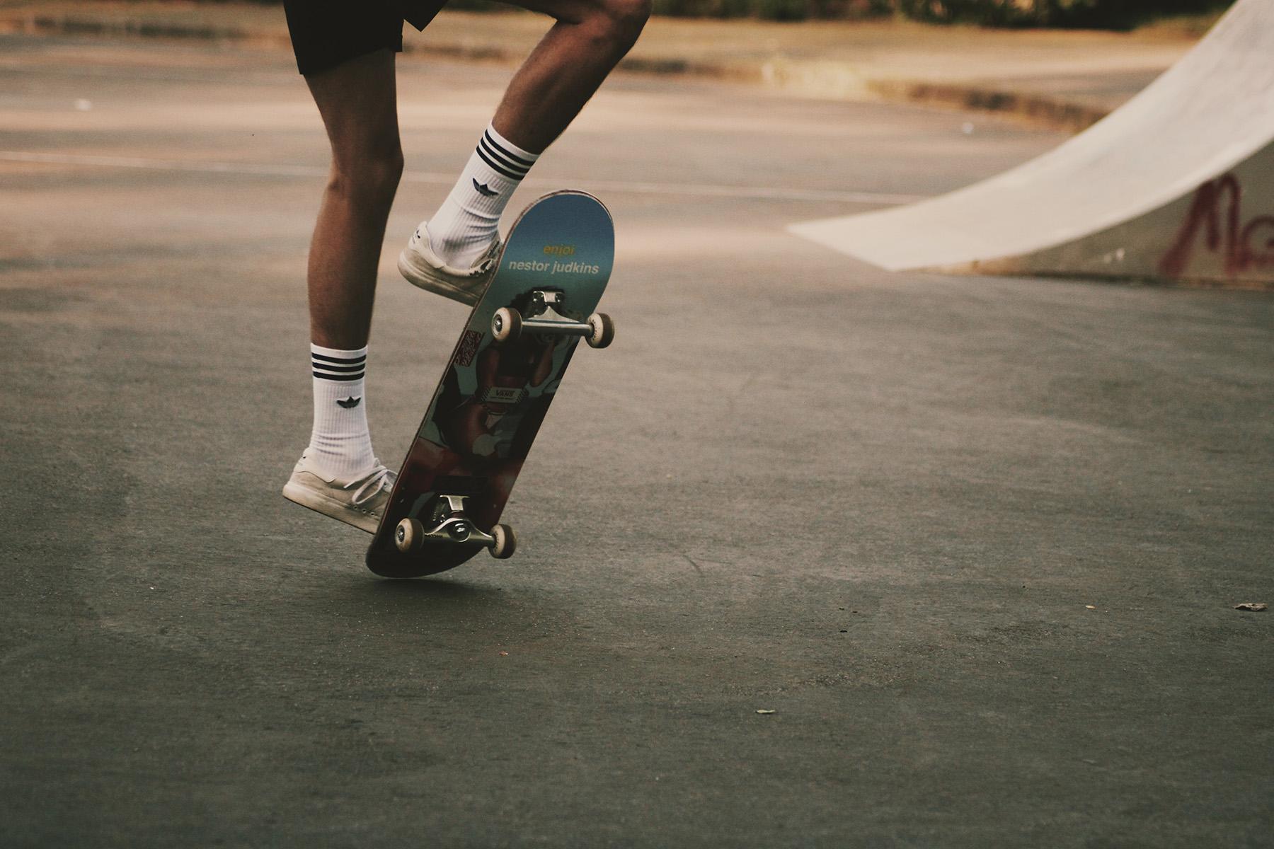 Skaten, Köln – ©Unsplash