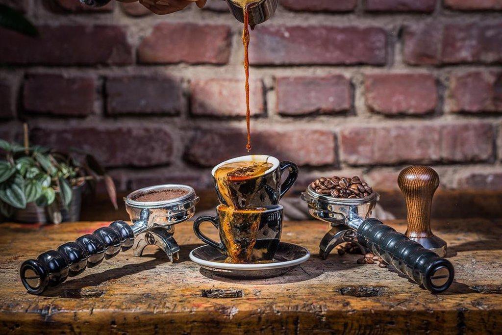 Kaffee, Kuchen – ©Südgold
