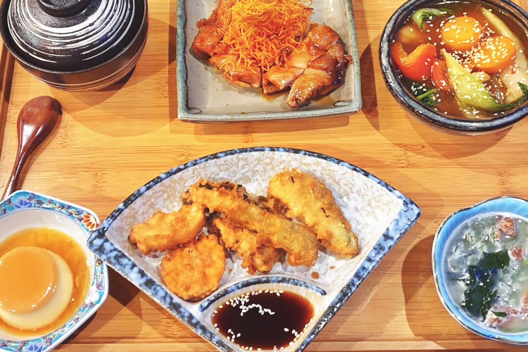 Sushi, Japan, Food – ©Tsukiji