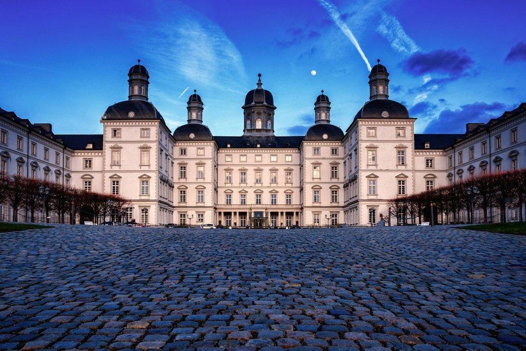 Schöne Wanderungen findet ihr reichlich in der Nähe von Köln. Egal ob schlechtes Wetter, Sonnenschein oder ein Wocheendtrip diese Ausflüge lohnen sich immer! – ©Pixabay