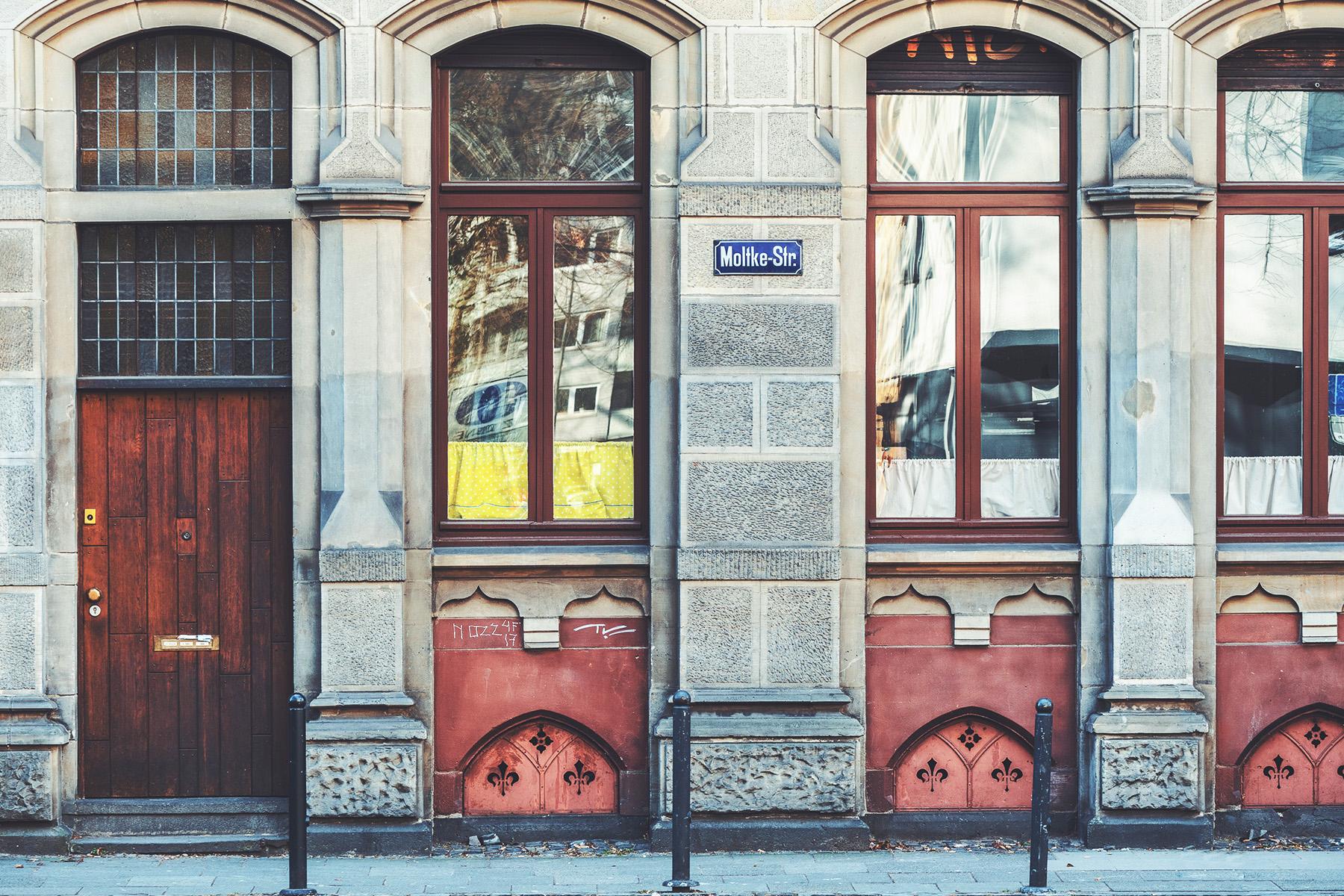 Belgisches Viertel, Köln, Veedel – ©Unsplash