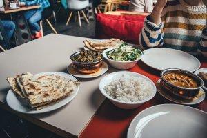 Food ,Indien, Köln – ©Unsplash