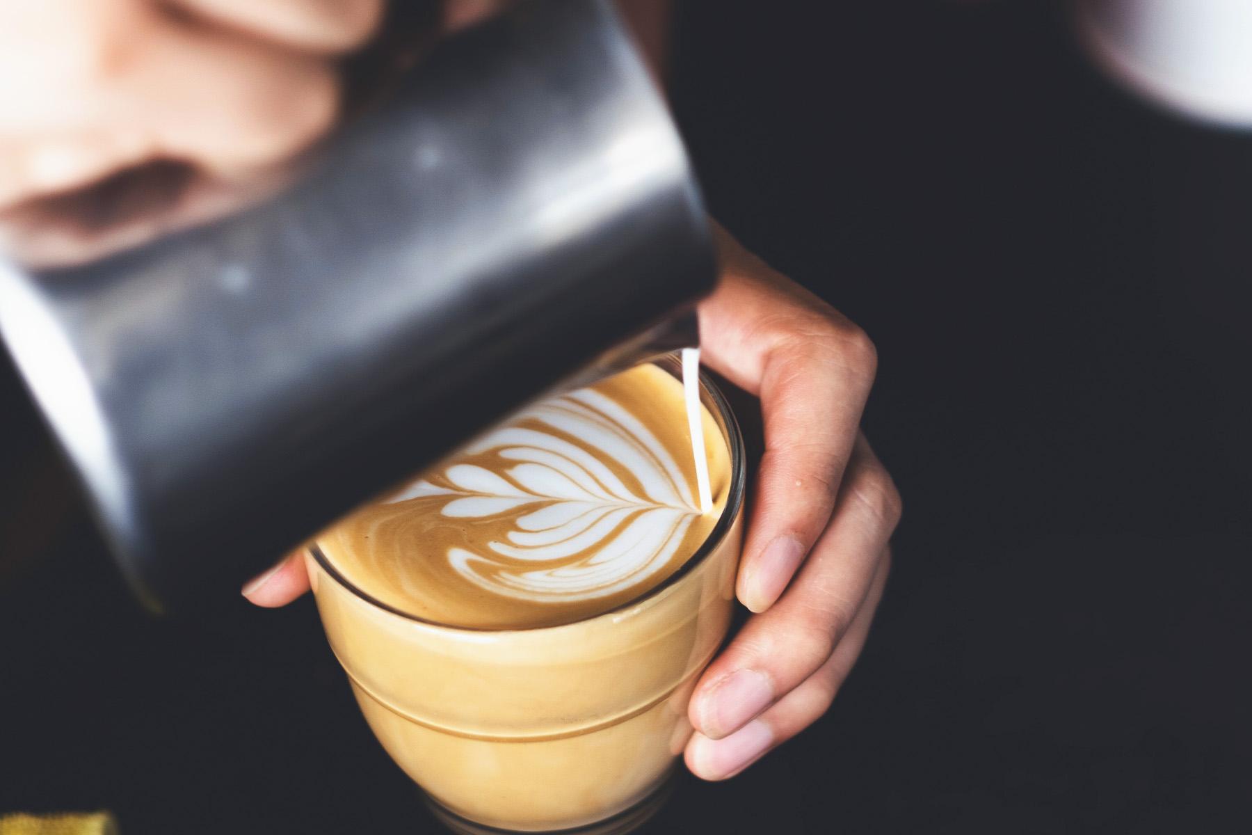 Kaffee, trinken, Köln – ©Unsplash
