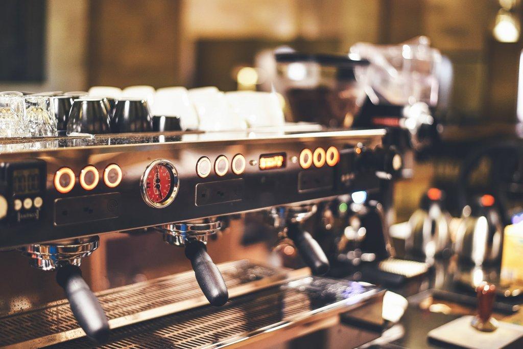 Kaffee, Kiosk – ©Unsplash