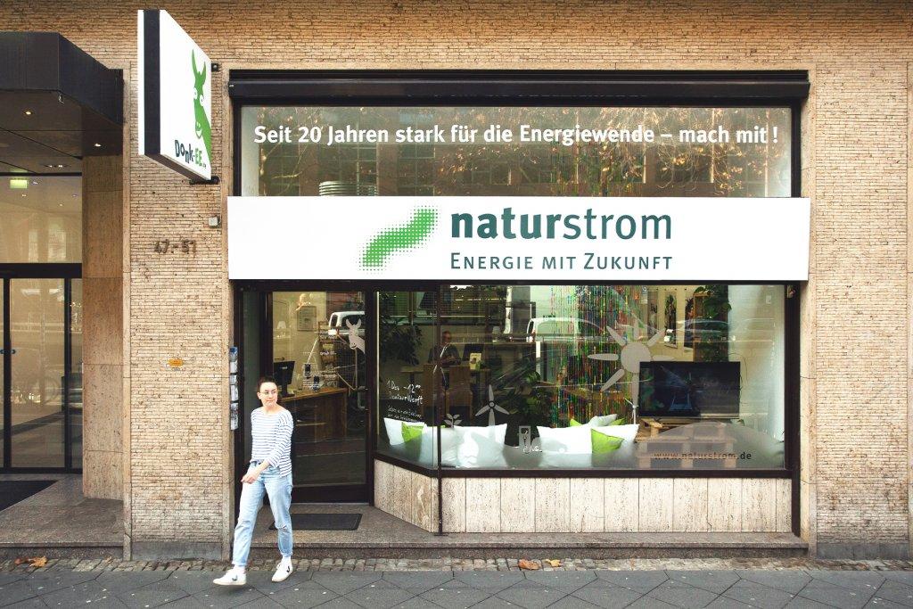 Naturstrom, Köln – ©Naturstrom-