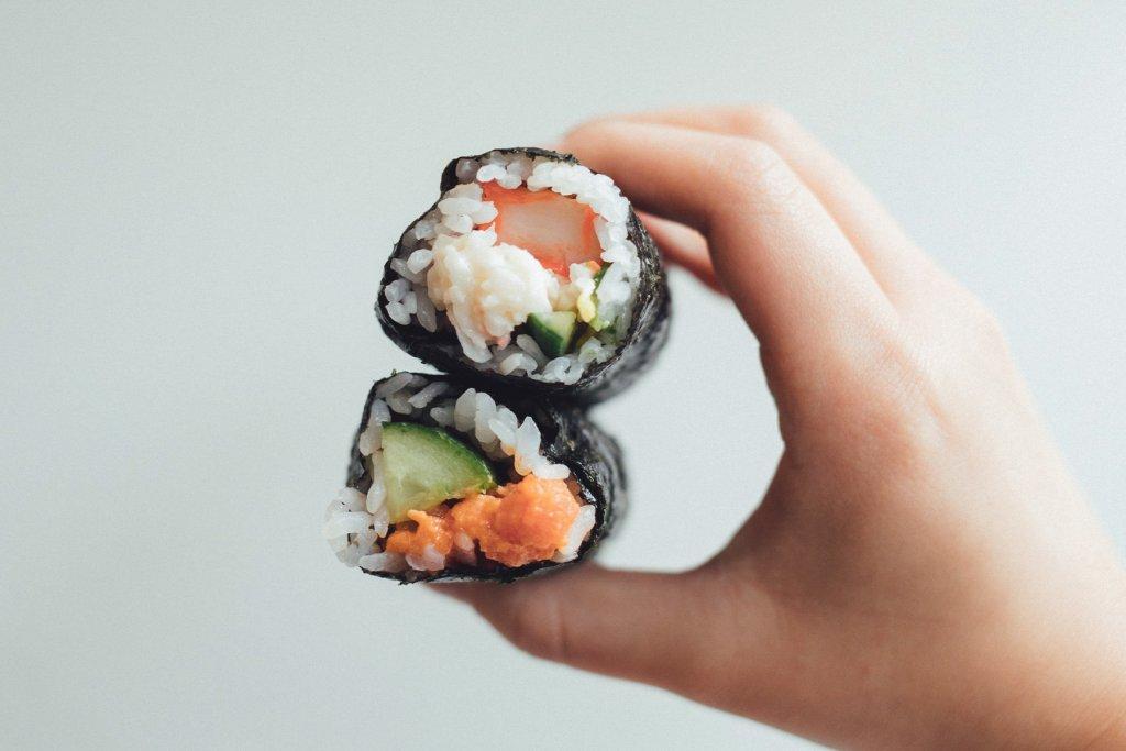 Sushi, Köln – ©Unsplash