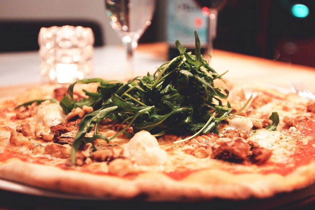 Pizza. Köln – ©Toscanini