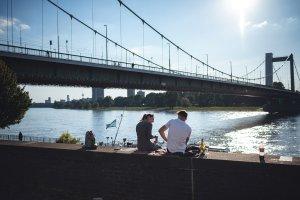 Rhein, Ausflug – ©GAG