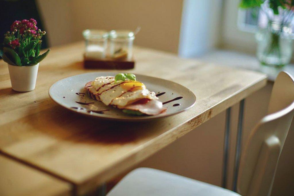 Frühstück, Südstadt – ©Café Walter