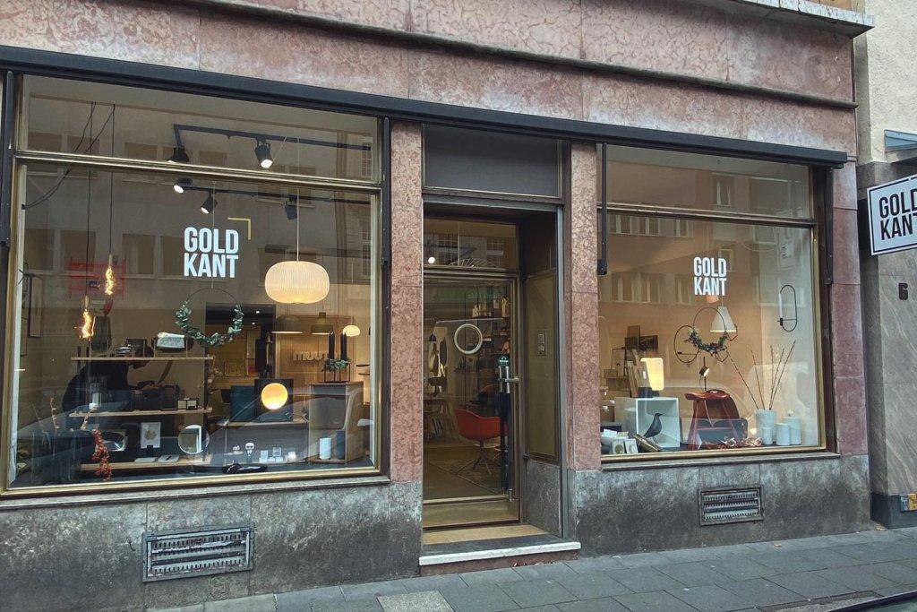 Shop, Köln – ©Goldkant