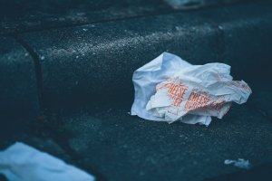 Müll. Köln – ©Unsplash