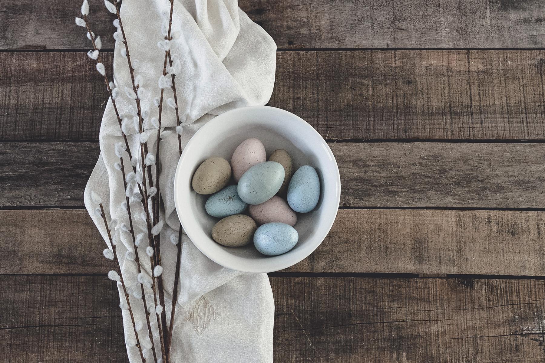 Ostern – ©Unsplash