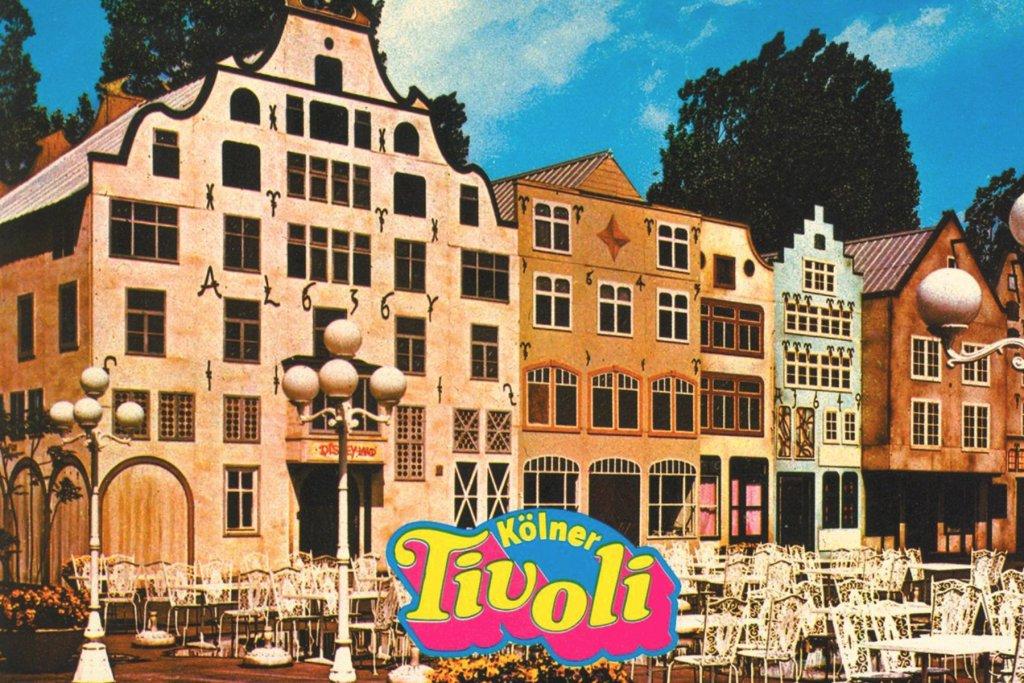 Tivoli – ©Sammlung Jürgen Nießen