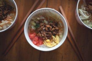 Food, Vietnamesisch – ©Unsplash