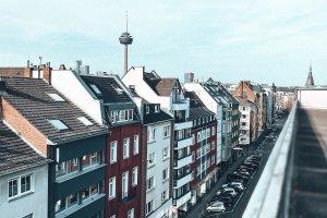 Belgisches Viertel – ©Anna Hauck