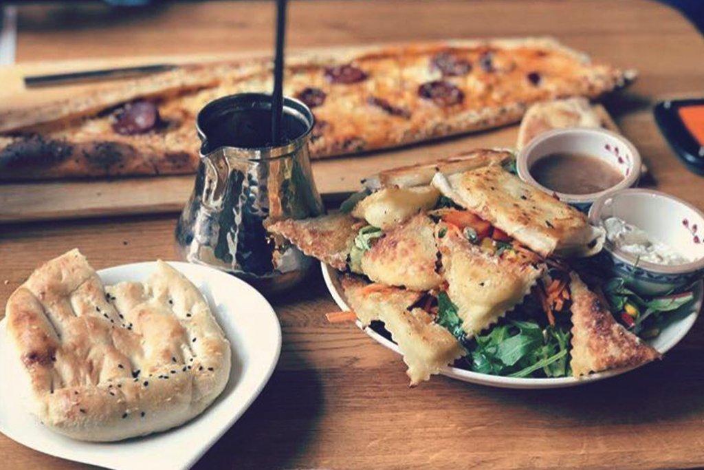 Deutz, Orient, Food – ©bona'me