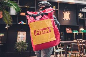 Flink, App – ©Flink