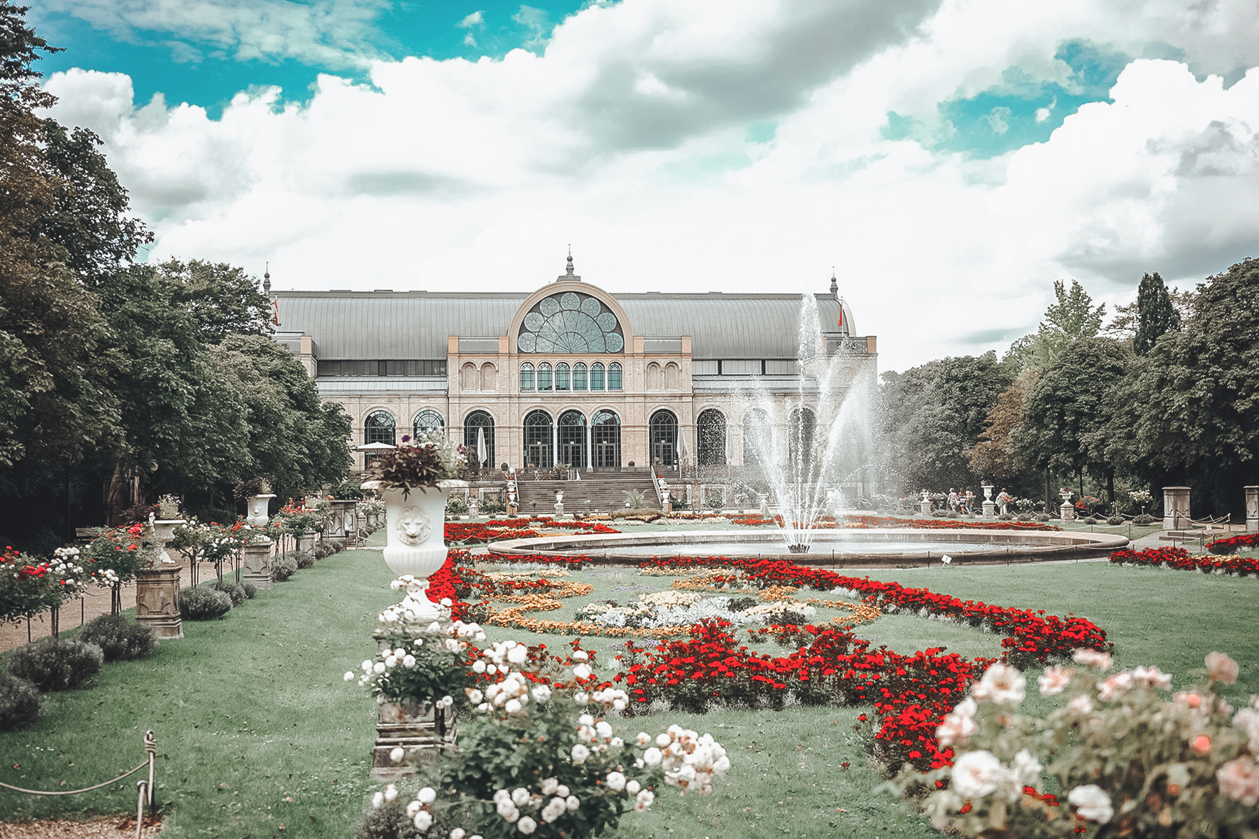 Flora – ©Celina Albertz