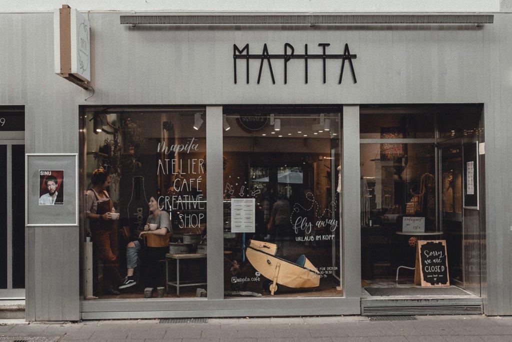 Mapita, Kaffee – ©MAPITA