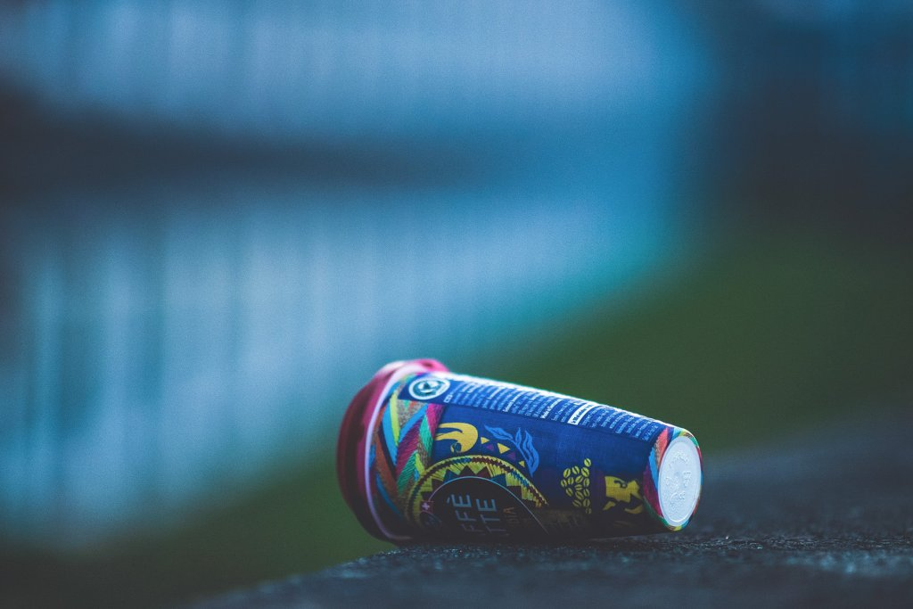Müll – ©Unsplash