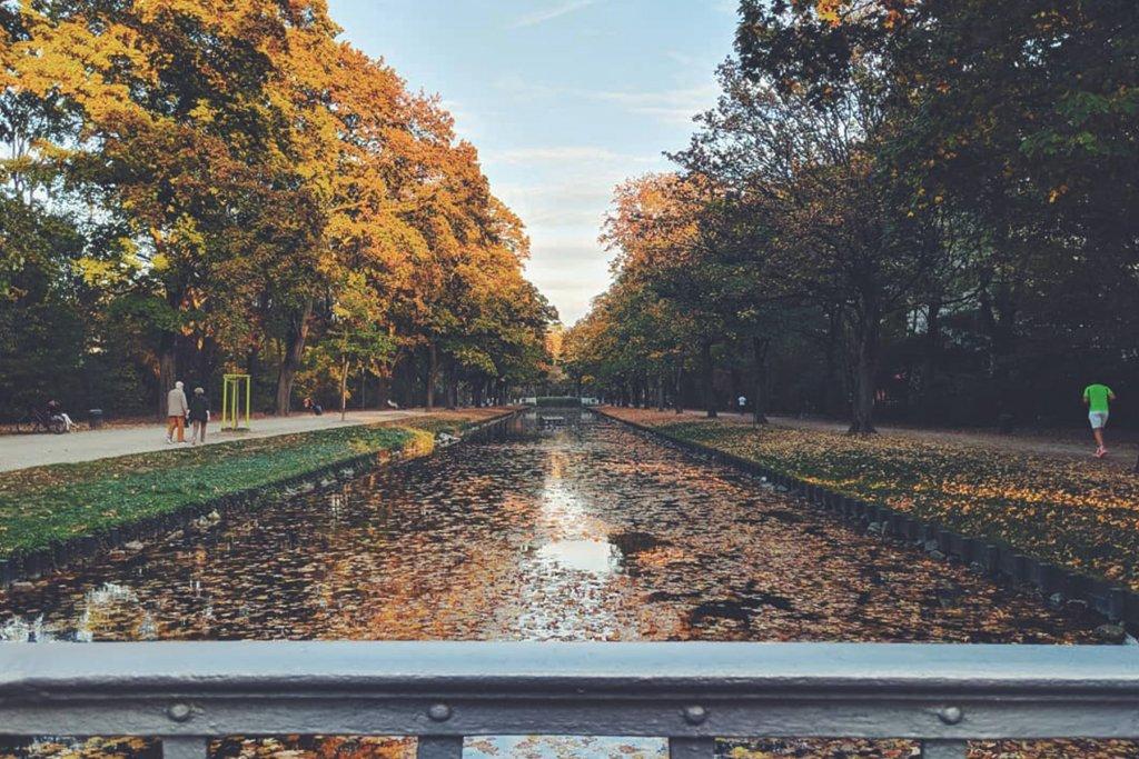 Weiher, Kanal – ©Bene Bunge