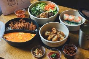 Street Food, Banh Mi – ©Reispapier