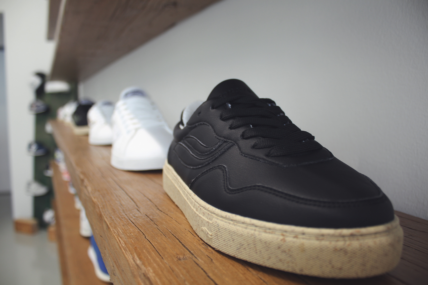 sneaker unplugged laden koeln 4 artikel – ©Sarah Kleiss