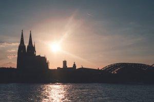 Urlaub, Ferien, Köln – ©Unsplash
