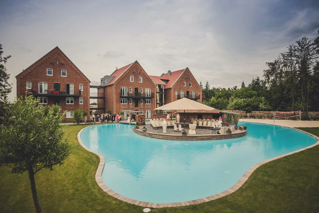Beverland, Münster – ©Beverland Gruppen Resort