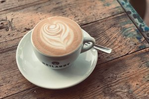 Kaffee, Kuchen – ©Heilandt