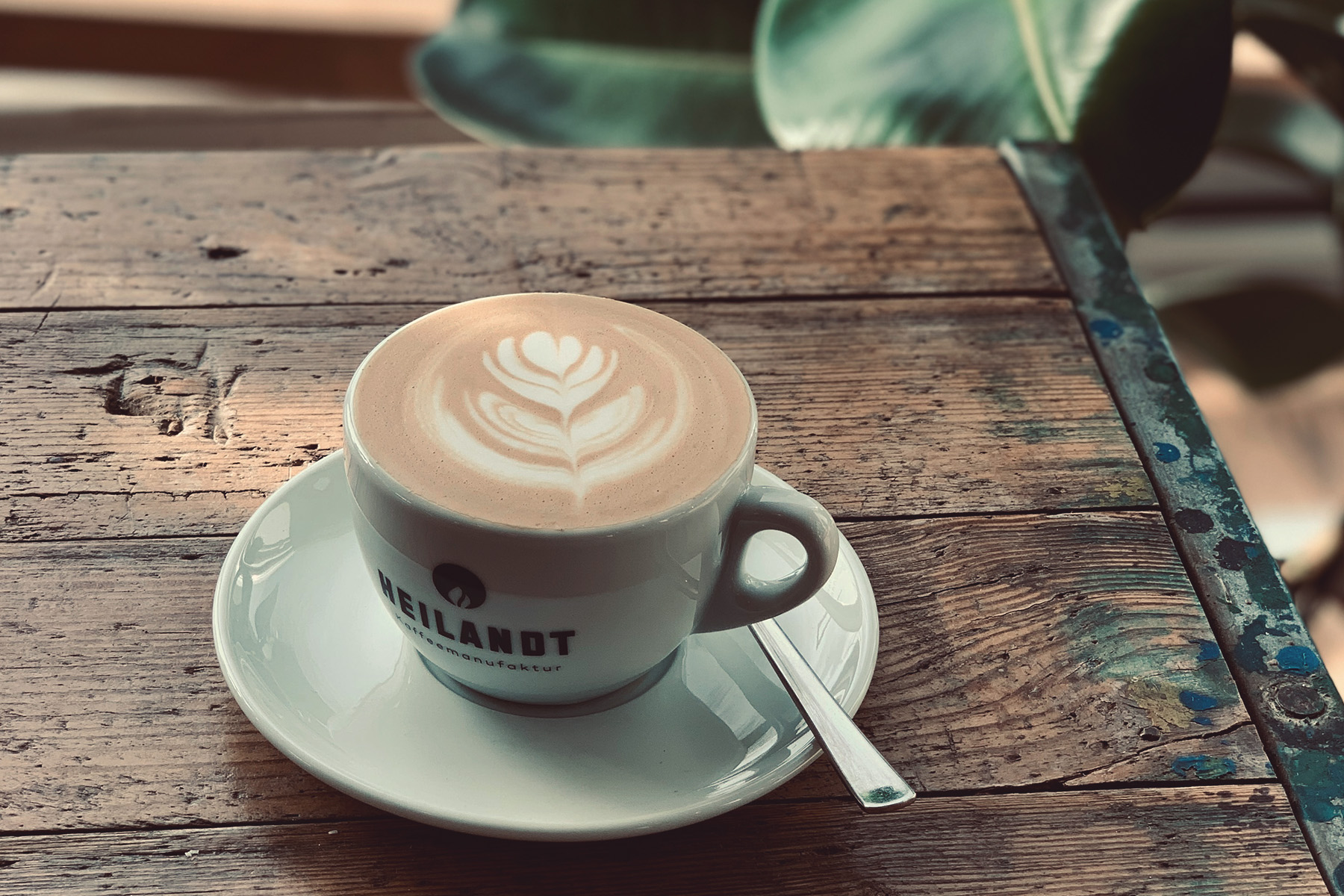 Heilandt, Kaffee – ©Heilandt