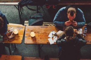 Food, essen, trinken – ©Unsplash