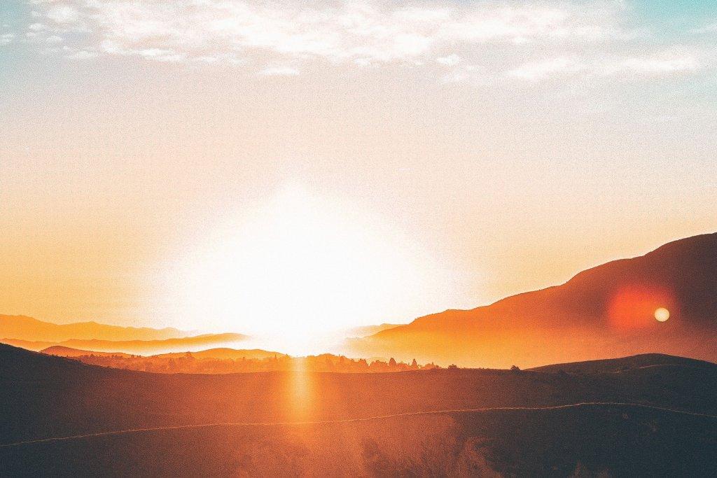 Sonne, sommer – ©Unsplash
