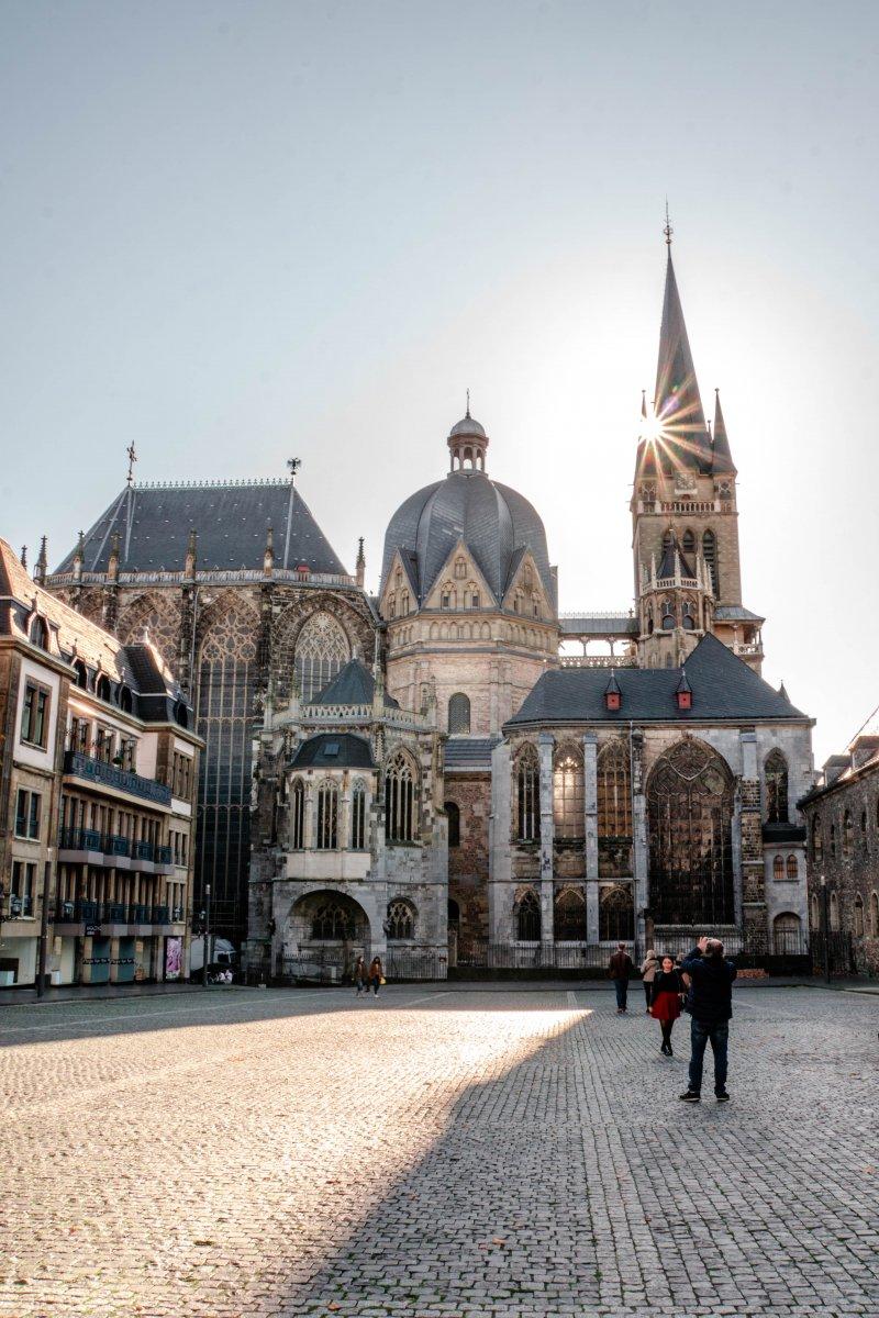 Aachen – ©Unsplash