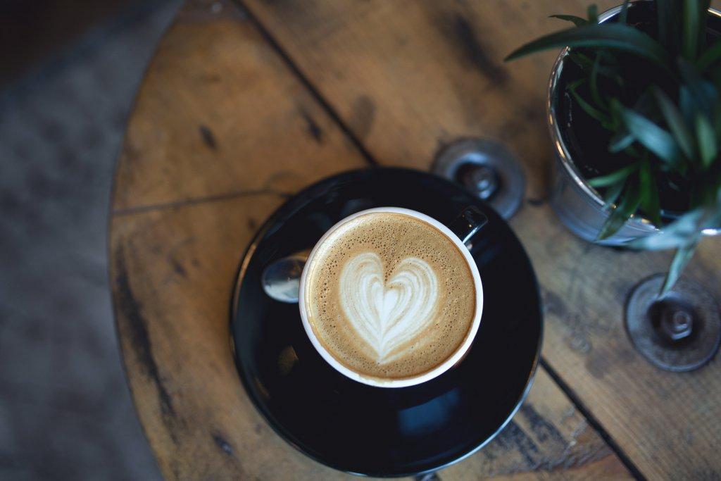 Date, Kaffee – ©Unsplash