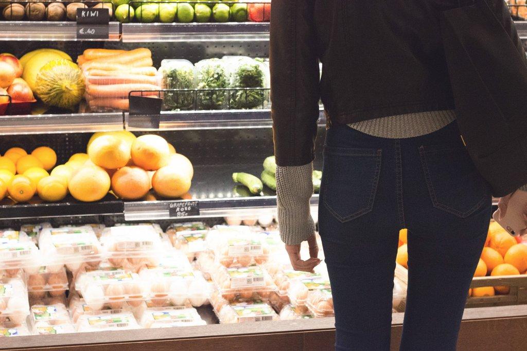 Supermarkt, date – ©Unsplash