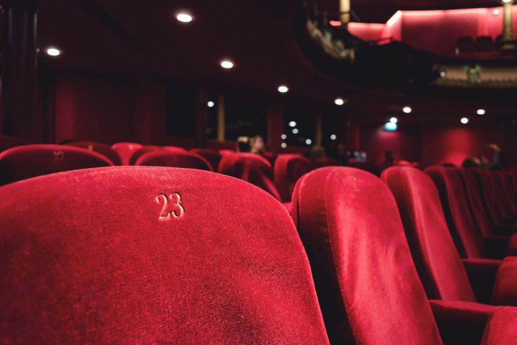 kino, Kalk – ©Unsplash