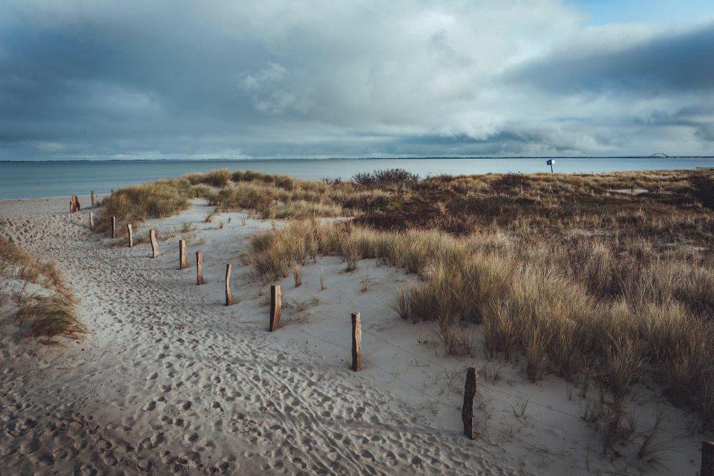 Nordsee, Ostsee