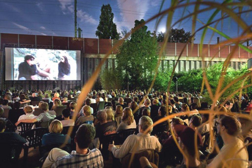 Kino – ©Cinenova Ehrenfeld